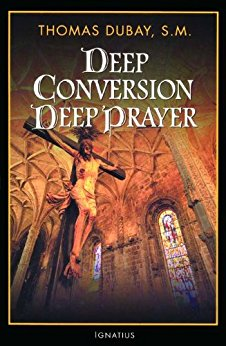Deep Conversion Deep Prayer