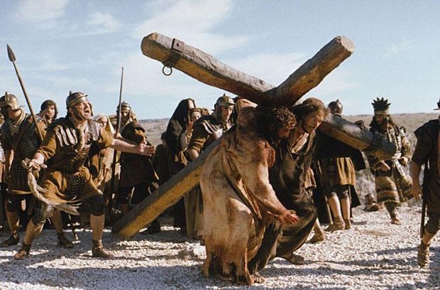 simon and jesus