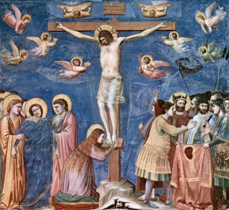 Giotto_Crucifixion